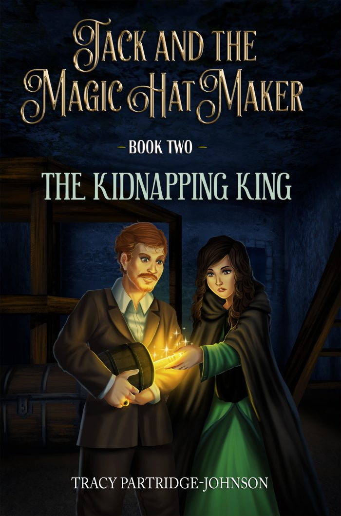 JACK AND THE MAGIC HAT MAKER THE KIDNAPPING KING Ebook